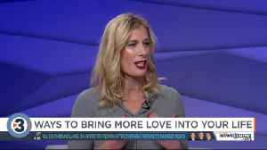 Dr. Mirgain explains how to bring more love into your life [Video]