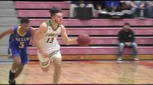 Emmaus Readies For EPC Crown [Video]
