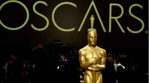 Oscar Organizers Scrap Plan to Award Four Oscars In Commercial Breaks [Video]