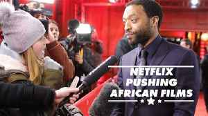 Chiwetel Ejiofor makes directorial debut with true Malawian story [Video]