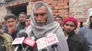 Pakistan must pay for this: Father of killed CRPF jawan [Video]