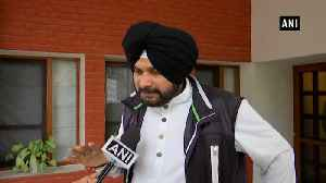 Hurling abuses won't help: Sidhu on Pulwama attack [Video]