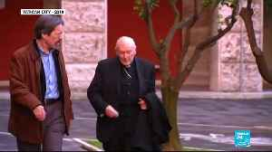 News video: Vatican dismisses former cardinal McCarrick from priesthood over sex abuse charges
