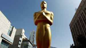 Oh, Just Skip It: Why Going Without An Oscars Host Is A Great Idea [Video]