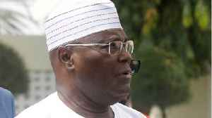 Nigeria Opposition Candidate Urges Voters To Remain Patient [Video]