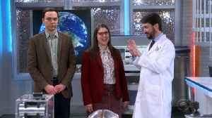 The Big Bang Theory - The D & D Vortex (Preview) [Video]