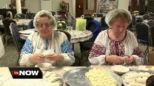 Have a fabulous Friday lunch at St. Nicholas Ukrainian Catholic Church [Video]