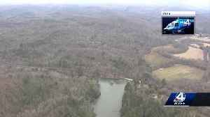 Beautiful S.C. mountain land preserved for the public [Video]