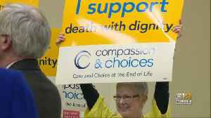End Of Life Option Act Stirs Controversy In Md. General Assembly [Video]
