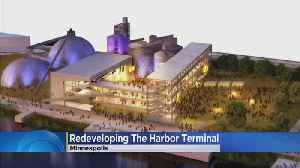 Upper Harbor Terminal Project Delayed [Video]