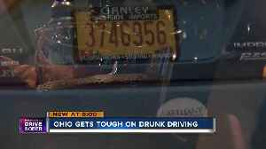 Ohio gets tough on drunk driving [Video]