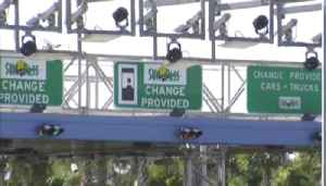 Governor Ron DeSantis says new DOT secretary looking into SunPass issues [Video]