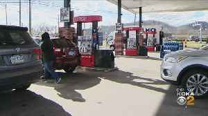 Summer Gas Prices Expected To Be Higher In Allegheny County This Year [Video]