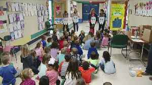 Full-Day Kindergarten To Start At South Park Schools Next Year [Video]