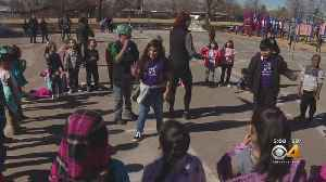 'Playworks Colorado' Aims To Get Rid Of Bullying On Playground [Video]