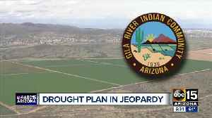 Proposed fix to Arizona's Drought Contingency Plan hits snag [Video]