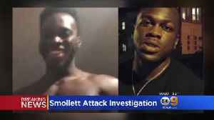 Brothers Named Suspects In Smollett Case Are Let Go -- Another Twist In The Baffling Case [Video]
