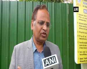 Hotel owner not arrested yet, probably belongs to BJP Satyendra Jain on Karol Bagh fire incident [Video]