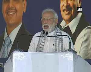 Sacrifice of our brave soldiers will not go in vain PM Modi [Video]