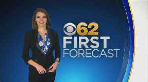 First Forecast Weather February 16, 2019 (This Morning) [Video]