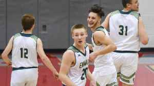 Emmaus senior Ethan Parvel talks about EPC semifinal win over Allen and looks ahead to title game [Video]