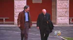 Ex-Cardinal Theodore McCarrick Defrocked After Vatican Officials Find Him Guilty Of Soliciting Sex [Video]