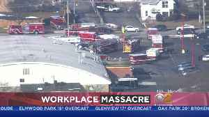 Aurora Mass Shooting, What We Know [Video]
