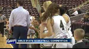 Eagle and Mountain View High Schools move on to Idaho High School Girls State Basketball Championship [Video]