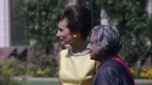 News video: Fashion Icon Lee Radziwill, Jackie Kennedy's Sister, Dies At 85