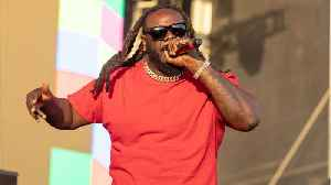 T-Pain Weighs In On 'Apex Legends' [Video]