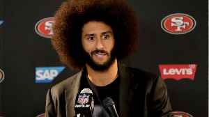 Colin Kaepernick's Reaches Settlement With The NFL [Video]