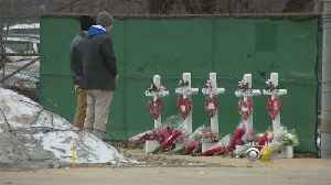 Vigils And Investigations Following Mass Shooting In Aurora [Video]