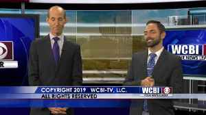 WCBI News at Six - February 15, 2019 [Video]