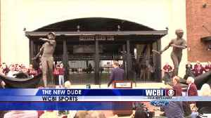 New Dudy Noble Field Unveiled [Video]