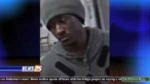 ARMED ROBBERY SUSPECT [Video]