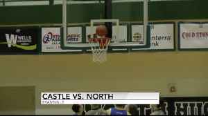 HS BB: Castle Stays Perfect in theSIAC; Bosse Defeats Mater Dei [Video]