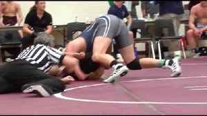 District 3 Sectional Wrestling Highlights [Video]