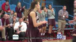 The Locker Room: Girls Semi State Previews [Video]