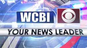 WCBI News at Ten - February 15, 2019 [Video]