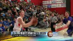 HS & College Hoops Scores & Highlights 021519 [Video]