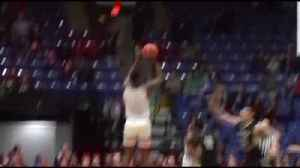 BCIAA Boys Basketball Title Game Highlights [Video]