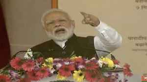 Fire raging in your bosoms, is in my heart too: PM Modi [Video]