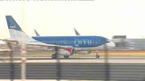 Passengers stranded as Flybmi goes into administration [Video]