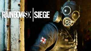 Tom Clancy's Rainbow Six Siege - 'The Hammer And The Scalpel' Official CGI Trailer [Video]