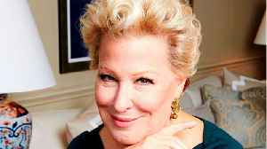 News video: Bette Midler Will Sing At The Oscars