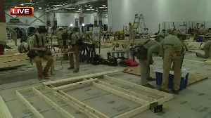 SkillsUSA at the NARI Milwaukee Spring Home Improvement Show [Video]