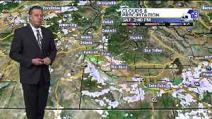 Steve Liebenthal's On Your Side Forecast [Video]