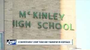 BTF: McKinley HS teacher assaulted by student transferred [Video]