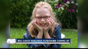 Children's Miracle Network honors local eight-year-old [Video]