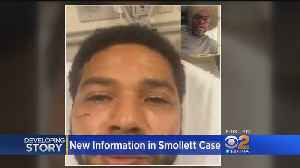 News video: Reports: Chicago Police Believe Jussie Smollett Orchestrated Attack